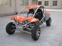 Sell 500CC CF MOTO, CVT, 4X4 BUGGY