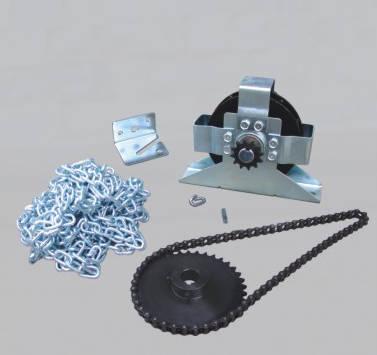 Roll Up Garage Door Hardware Id 2481659 Product Details