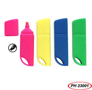 Wholesale Highlighters: Highlighter Pen