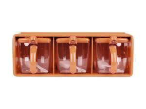 Wholesale Other Kitchen Storage & Organization: Choice Seasoning Set
