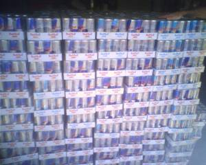 Wholesale drink: Energy Drinks and Soft Drinks
