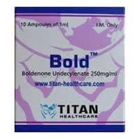 Wholesale bold: Bold TITAN-HEALTHCARE