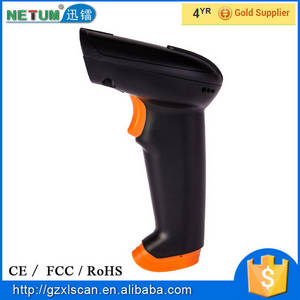 Wholesale auto scanner: NT-9900S High-tech Programmable Auto Light Anchor Diagnostic Barcode Scanner