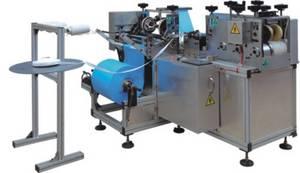 Wholesale shoe making machine: CPE PE Shoe Cover Making Machine
