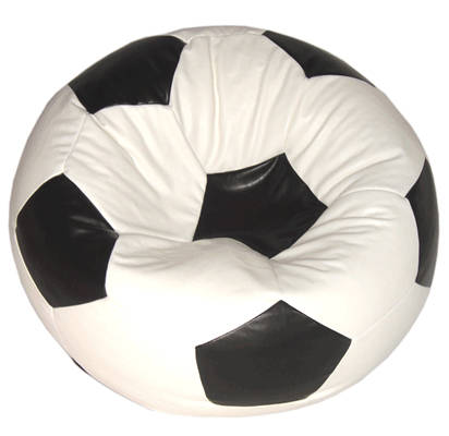 Bean bag chair in football shape nc85 id 1652522 product details