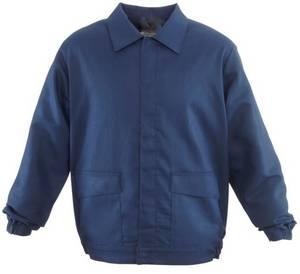 Wholesale retro reflective: Fire Retardant Jacket