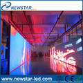Sell Newstar P16 rental LED screen