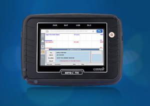Wholesale auto scanner: Latest Carman Auto I700 Scanner Tool