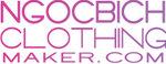 Ngocbichclothingmaker Company Logo