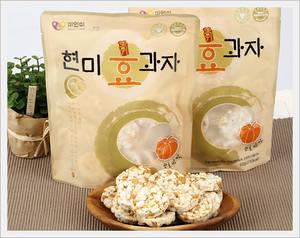 Wholesale sweet cookie: Brown Rice Cookie