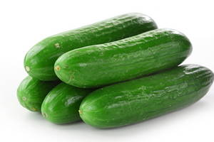 Wholesale Canned Vegetables: Cucumber