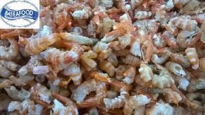 Wholesale Shrimp: Dried Shrimp