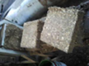 Wholesale bags collection: Pineapple Silage - 14% Moisture