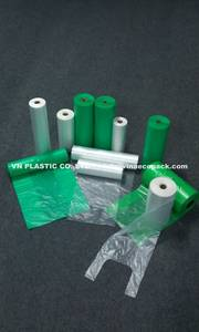 Wholesale t: T Shirt Bag On Roll