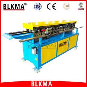 Wholesale flange: Tdf Flange Forming Machine