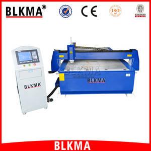 Wholesale cnc machining: Factory Price Good Quality CNC Plasma Cutting Machine From China