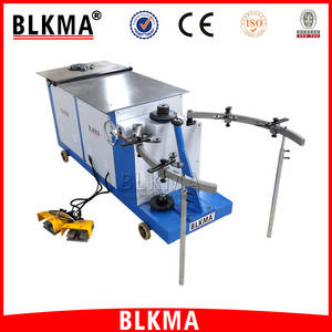 Wholesale elbow dimensions: Round Elbow Making Machine