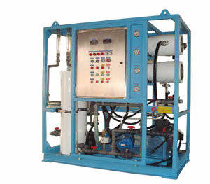 Wholesale sea water desalination system: Sea Water Desalination Plant with RO System