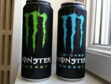 Wholesale monster: Monster Energy Drinks