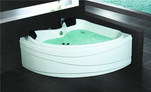 Bathroom Hot Tub Home Decoration Ideas