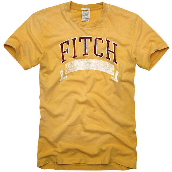 Abercrombie fitch t shirts fdgfgd for Abercrombie and fitch tee shirts