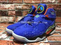 Sell NIKE1Air Jordan 8 Doernbecher 729893-480man sports basketball shoes