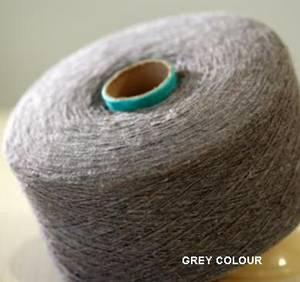 Wholesale regenerated cotton: Open End Yarn