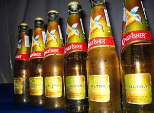 Wholesale drink: Kingfisher Beer