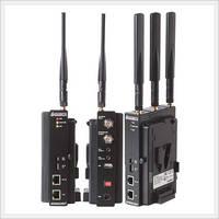 Wireless SDI w/Low Latency(80ms) Live Streaming by H.264 Encoder