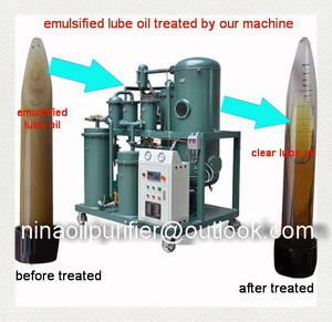 Wholesale gasoline engine hydraulic pump: Oil Clean Machine Lubricant Oil Purifier