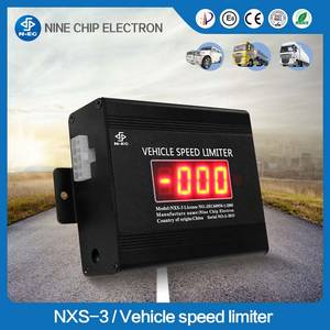 Wholesale vehicle: Vehicle Speed Limiter Real Time GPS Speed Alarm Speed Governor