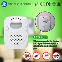 Electronic Pest Repeller, Bionic Wave Mosquitoes Repeller