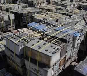 Wholesale lead scraps: Lead Acid Battery Scrap
