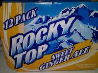 Sell Rocky Top Soft Drinks