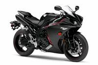 New Yamaha YZF-R1 2009 Motorcycle