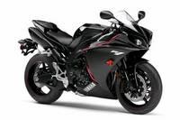 New Yamaha YZF-R1 2009 Motorcycle