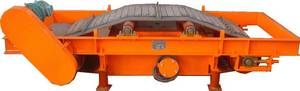 Wholesale Used Manufacturing & Processing Machinery: Belt Type Magnetic Separator