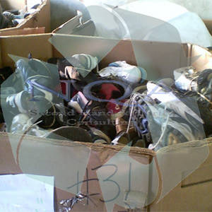 Wholesale shoes: Credential Shoes / Used Shoes