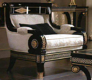 Wholesale Bamboo, Rattan & Wicker Furniture: Luxury Living Room Furniture Set
