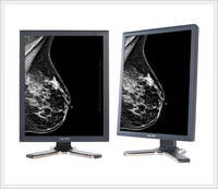 Medical Grade LCD Monitor 21.3inch 5MP Monochrome