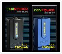 Slim Battery Pack