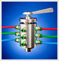Sell Selector Valves