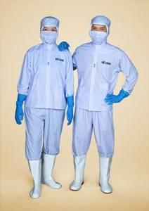 Wholesale silk: Sea Food Uniform