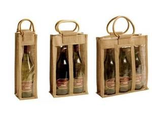 Wholesale h: Wine Bags