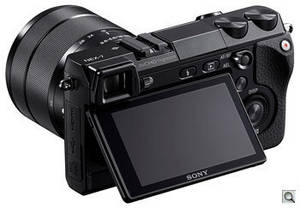 Wholesale sony 32gb: Original Sealed Sony's Alpha NEX-7 NEX-6L/B 24.3MP Digital Camera 32gb Wifi LCD Display