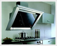 Rangehood WALL