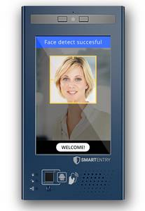 Wholesale sip ip phone: Smart Entry SIP-based Access Control System Using Biometrics