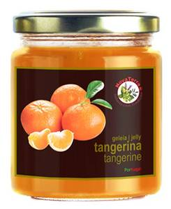 Wholesale tangerine: Tangerine Jelly
