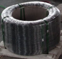 Sell spring steel wire