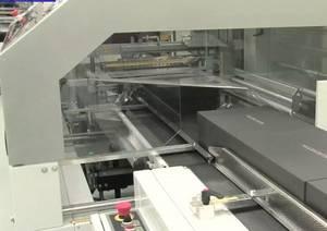 Wholesale sealing machine: Edge-sealed Heat Shrinking Film Packaging Machine